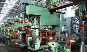 我公司生产各种轧钢机械,常年生产有各种轧钢生产线、热轧带钢生产线、棒材生产线、万能轧机机组、短应力轧机机组、H型钢轧钢机械、中宽带钢轧钢机械、高刚度轧机、轧机辊系、轧机辊道、轧钢机械减速机、螺旋伞齿轮减速机、炉门卷扬机、轧钢机械锁紧装置、各种大型联轴器、轧钢机械轴承座等轧钢机械、轧钢设备、冶金备件、配件。轧钢机械厂家科汇重工机械制造有限公司生产的轧钢机械工艺先进,设计合理,节能高效,欢迎光临惠顾!我公司拥有专业轧钢机械设计、制造、调试等方面的高级工程师团队,可以独立设计、生产、安装、调试各种冶金设备、轧钢机械、各类轧钢生产线,热轧带钢生产线,热轧带钢轧机机组,各类轧钢机械辅机、轧钢机械配件等产品;并能够对钢铁厂的旧生产线予以改造、优化,以提高钢铁厂的生产产品的品位和产品精度。我公司已成功为邯郸钢铁集团、河北文丰钢铁、武安烘熔钢铁、新兴铸管2672工厂、天津铁厂、唐山国丰钢铁、唐山建龙钢铁、天津轧一制钢、天津荣程联合钢铁集团、天津天重中直科技工程有限公司、天津市中重科技工程有限公司、天津津重重型机械厂等二十多家企业生产各类设备及配套产品。欢迎各地轧钢厂等相关企业与我们联系洽谈各类合作事宜!